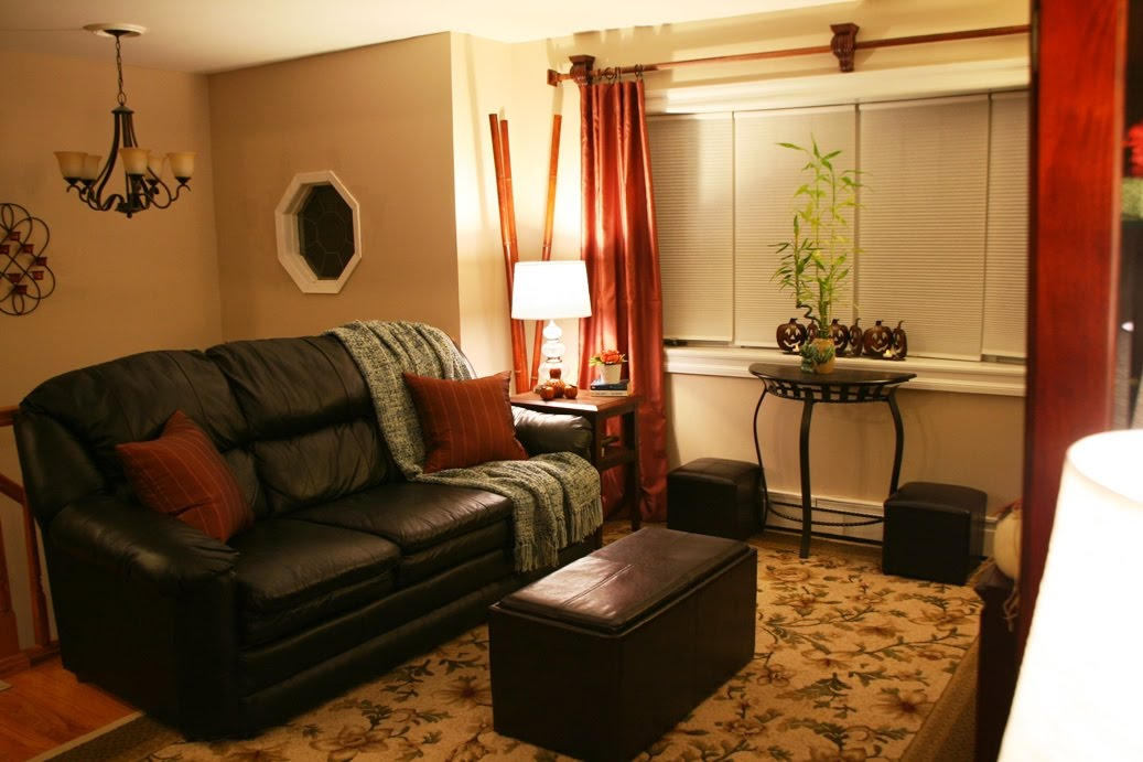 Fall redesign the living room for Kirkland living room ideas
