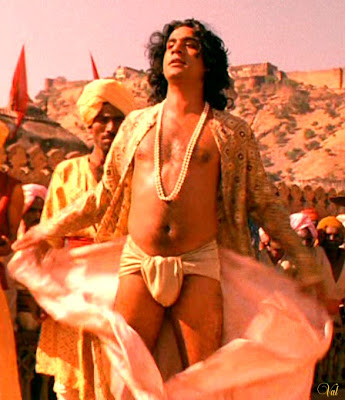Sayid Kama Sutra Naveen Andrews Funny Lost