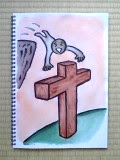 Fall Upon the Cross