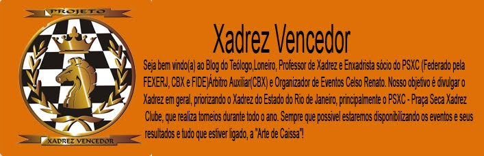 Xadrez Vencedor