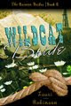 Wildcat Bride-The Quinter Brides Book 5