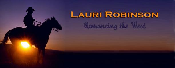 Lauri Robinson