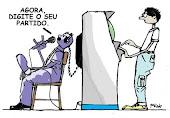 CANTINHO DA CHARGE
