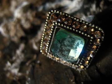 verde de smarald..