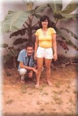 Dona Terezinha e Sr.Emílio Rossi