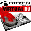 Atomix Virtual DJ Pro 7.0 Full Version