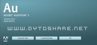 Jika anda ingin mendownload patch updatenya bisa ke situs Adobe.com atau