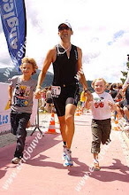 Triathlon des Garotxes (half IM)