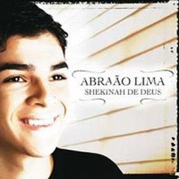 Baixar Cd   Abraão de Lima   Shekinah de Deus (2008) | músicas