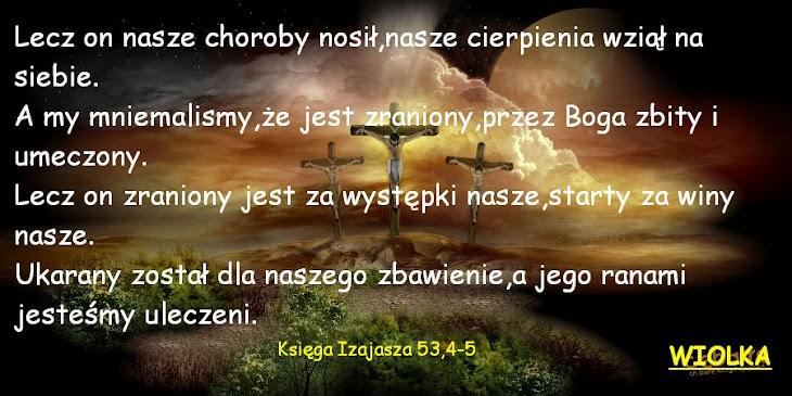 Wieczny Bóg