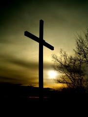Krzyż ,hańby i Zbawienia znak