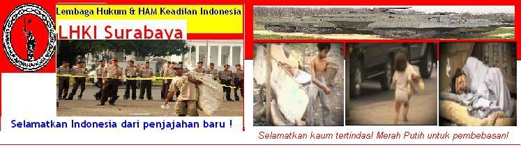 LHKI Surabaya