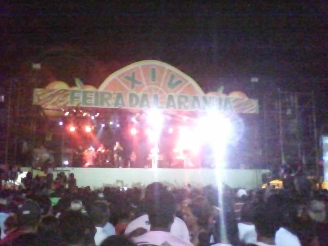 XIV FEIRA DA LARANJA 2009