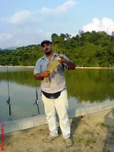 UniPro Fishing Club