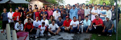 Fishing Competition, Gopeng Mar 2009