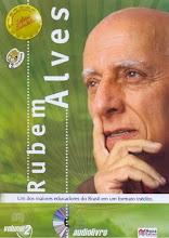 RUBEM ALVES- IMPRESSÕES NA AREIA...DUNAS NO MAR.