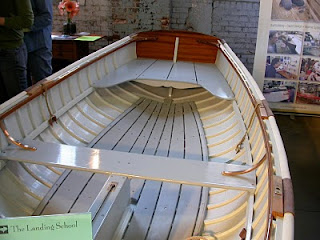 The Unlikely Boat Builder: Ready to Flip