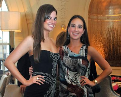 Fashion Events Philadelphia on Thirtysomethingfashion  Xix Most Fashionable Women In Philadelphia