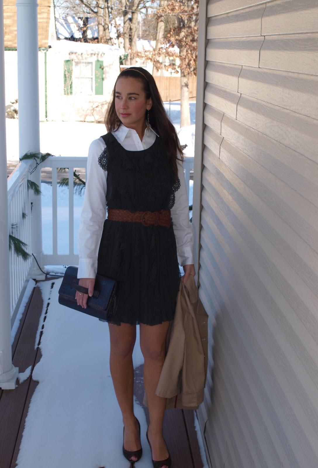 b549b410368 Wearing a dress like a jumper – Thirty Something Fashion – Carly Walko