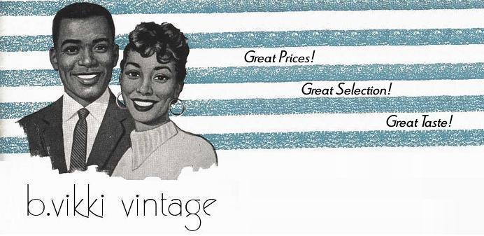 b.vikki vintage