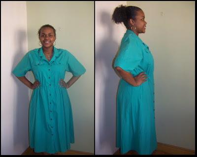 b.vikki vintage: 13 New Dresses on Etsy!