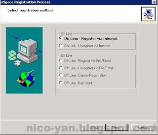 Registrasi Ncomputing Via Internet