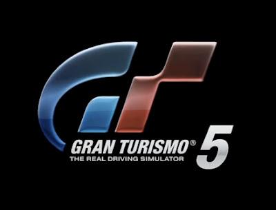 YouTube-Gran Turismo 5 Gt5-logo
