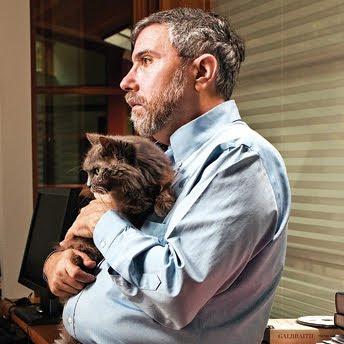 Krugmans syn på ekonomi