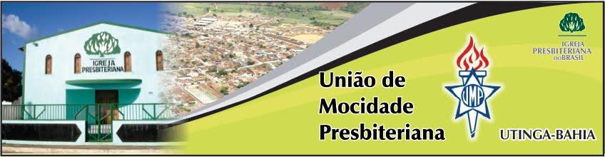 MOCIDADE PRESBITERIANA DE UTINGA