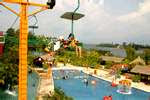 'Skylift' di Water park