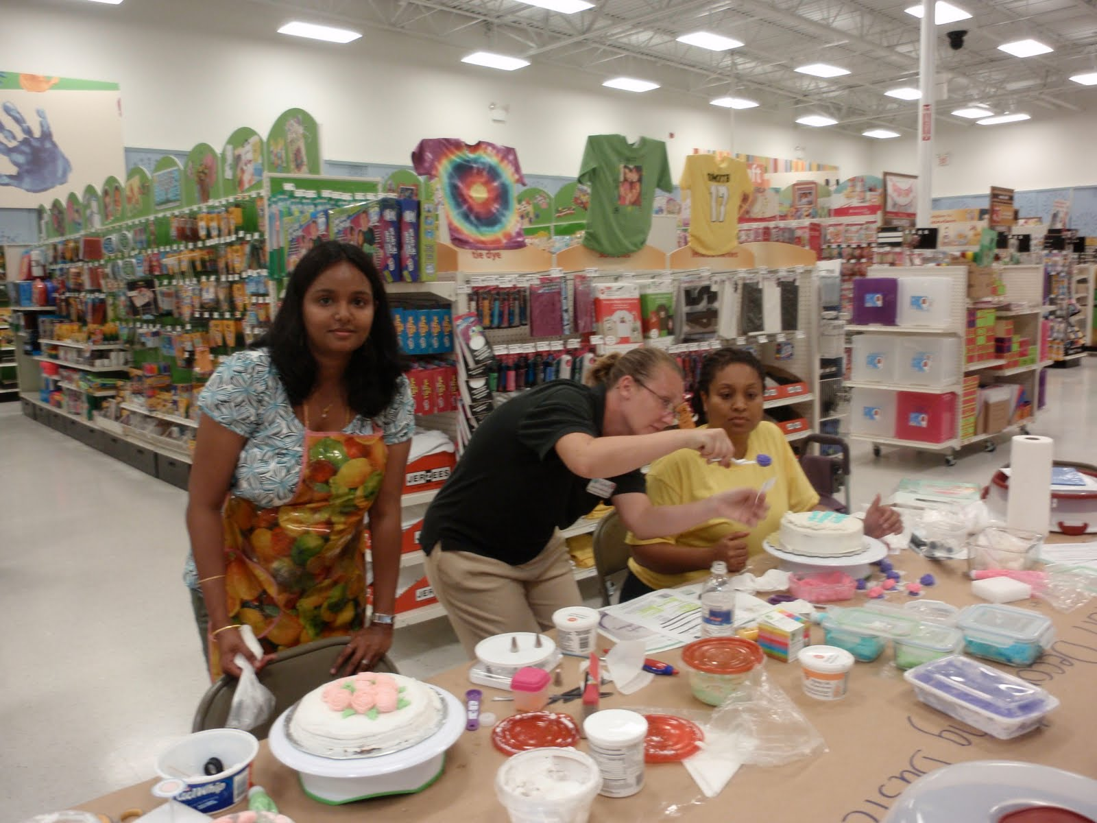Michaels Cake Decorating Classes Coupon