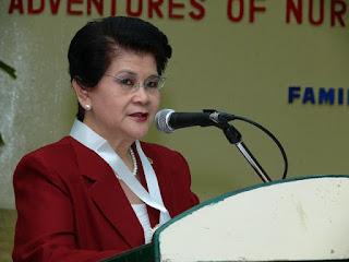 Dr. Carmencita Abaquin as Keynote Speaker
