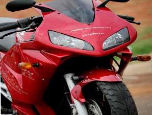 Bajaj Pulsar Italian Body-modification