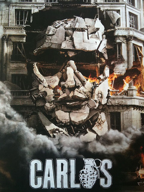 Cannes 2010: Carlos Poster