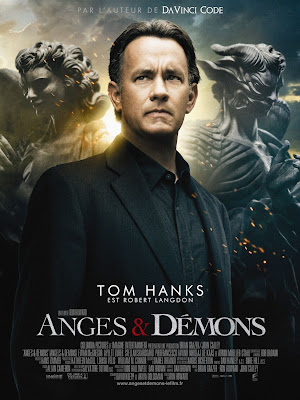 Angels And Demons türkçe film izle