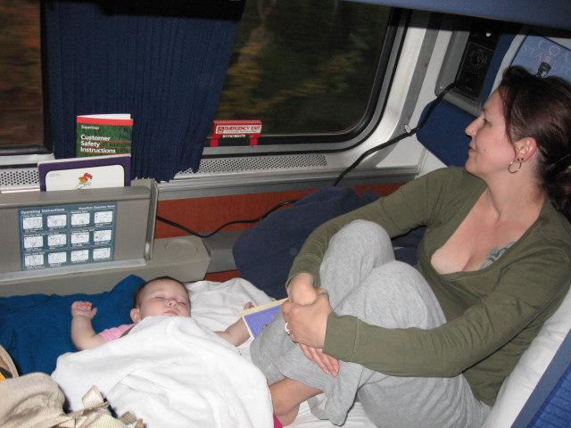 Amtrak Family Bedroom Home Design