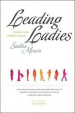 Leading Ladies-Women Who Inspire India, Sudha Menon,ISBN 9788190841184