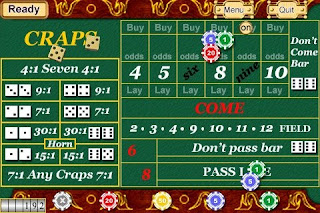 How to make a lay bet in craps free online poker download game