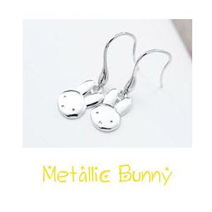 Metallic Bunny