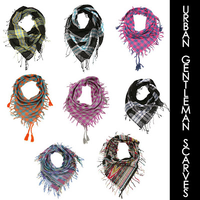 Fashion Accessories on Accessories Part I  Scarves   The Urban Gentleman   Men S Fashion