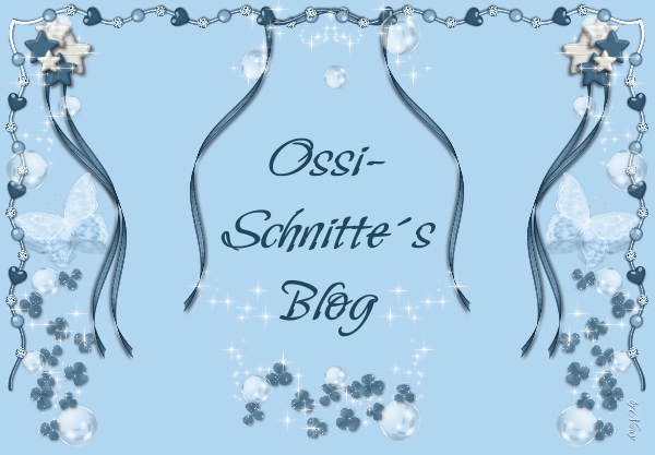 Ossi-Schnitte