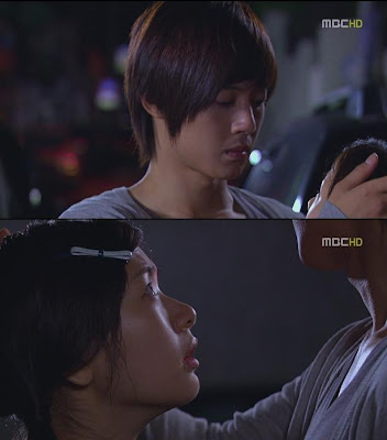 Sinopsis Drama Korea: Sinopsis Playful Kiss Episode 2