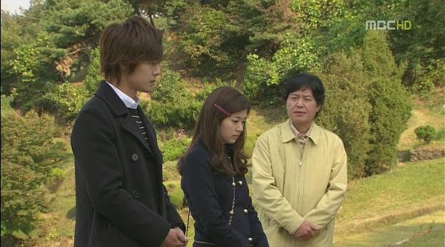 Sinopsis Drama Korea Playful Kiss Episode