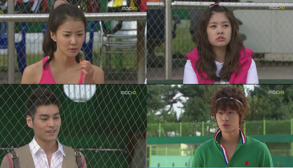 Sinopsis drama korea: baek seung jo's diary 11
