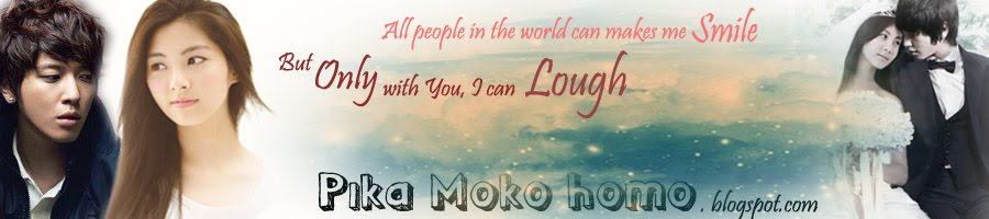 Pika Moko Homo,,