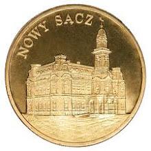 my city - nowy sacz