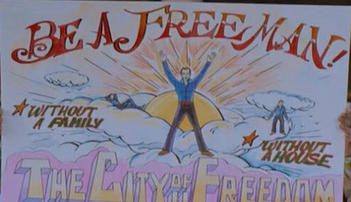 szabad ember
