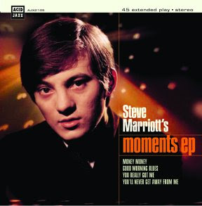 in dangerous rhythm steve marriotts moments