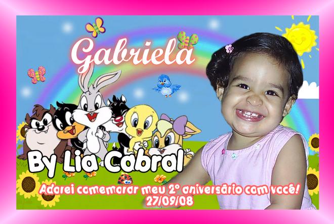 1- Convites Infantis personalizados e lembrancinhas de aniversário Arte muito legal