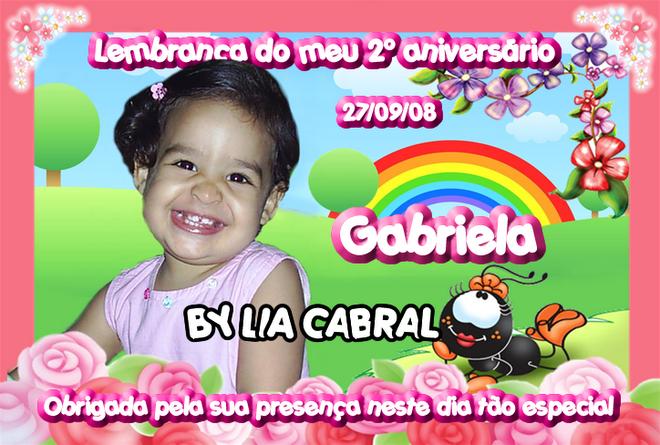 6- Convites Infantis personalizados e lembrancinhas de aniversário Arte muito legal